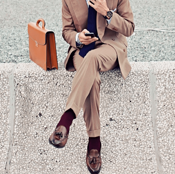 brown-tassel-loafers
