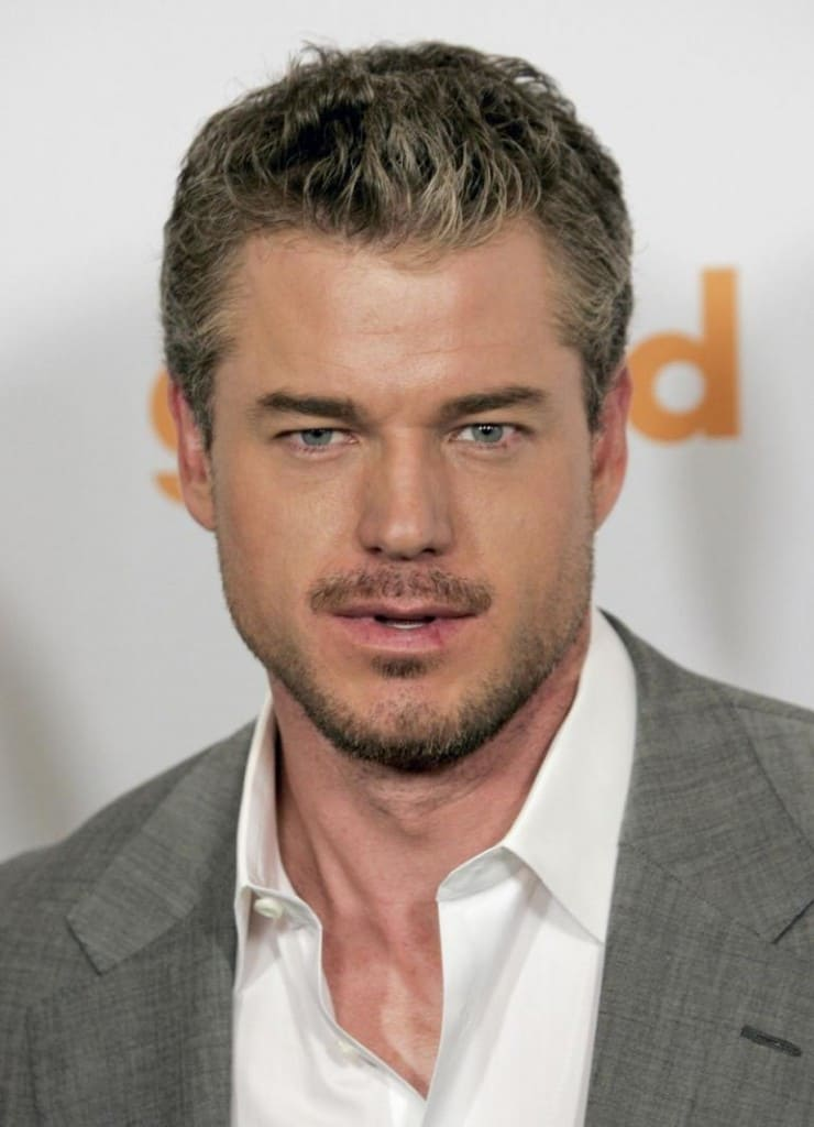 eric-dane-hair-How to Wear Your Hair Short 29 Best Short Haircuts for Men