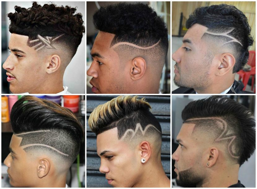 21 Types Of Fade Haircut Low Fade Medium Fade Taper Fade High