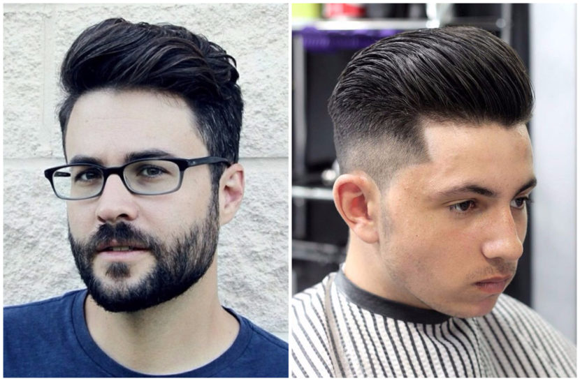 Best Haircuts For Men With A Round Face