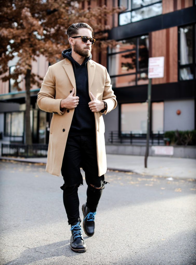 77c7e7b5d59 How to Wear UGG Boots Men Outfit Guide